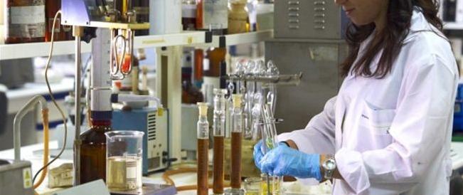 La Industria farmacéutica, el mejor sitio para trabajar
